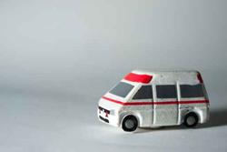 119番 救急車の手配
